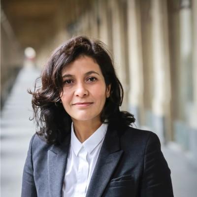 Dalila Madjid
