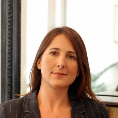 Caroline Benhaim